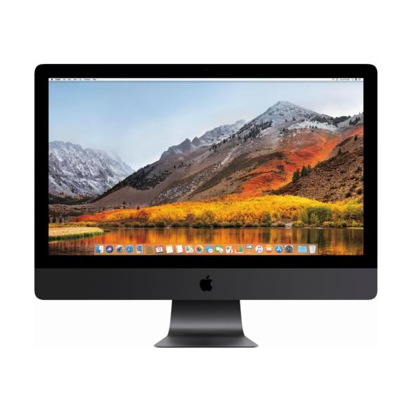 iMac Pro 1